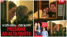 Dasha Zhukova Vito Schnabel affair