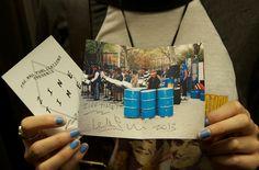A signed zine by Lele Saveri - The Newsstand at Lorimer/Metropolitan - Nalata Nalata
