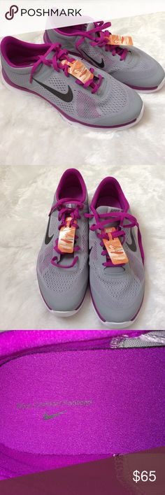 Nike in-season TR 5 women's NWT designed for training no Box Nike Shoes Sneakers