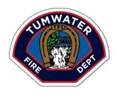 Tumwater Fire Department Logo