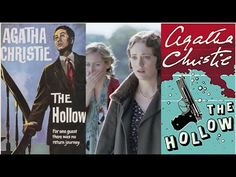 The Hollow By Agatha Christie |A Hercule Poirot Murder Mystery | Full Au... Hercule Poirot, The Hard Way, Agatha Christie, Hercules, Bedtime, Audio Books, Mystery, Drama, Youtube
