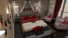 Batalha de Design 41! - creative design idea in 3D. Explore unique collections and all the features of advanced, free and easy-to-use home design tool Planner 5D Design 3d, Tool Design, Creative Design, House Design, Planner, Improve Yourself, Collections, Free, Explore