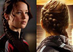 Katniss Braid