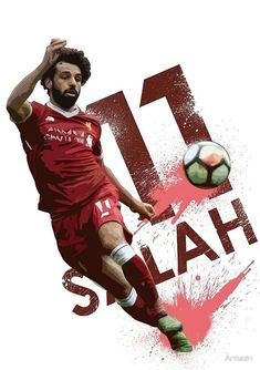 Mohamed Salah - Best of Wallpapers for Andriod and ios Liverpool Champions, Liverpool Soccer, Liverpool Players, Liverpool Fans, Mohamed Salah Liverpool, Premier League, Football Art, Football Players, Liverpool Fc Wallpaper