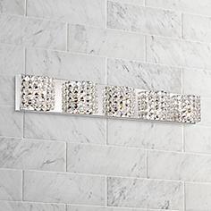Pebble tiles bathroom floor - Varaluz Fascination 25 Quot Wide Zen Gold Bath Light Products Zen And