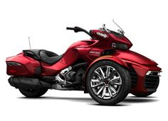 Vehicle Configuration | Can-Am Spyder US