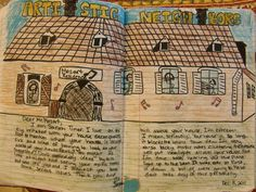 "Writer's Notebooks: ""Artistic Neighbors"""
