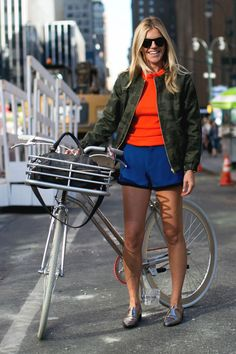 Of Course, The Chapu0027s On The Wrong Style Of Bike... London Cycle Chic: Creme  De La Creme | Bicycleads | Pinterest | Cycle Chic, Cycling And Bicycling
