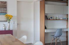 Apartamento | Morumbi | Lucia Manzano | Arquitetura + Paisagismo