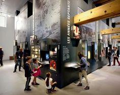 Nestlé celebra su 150 aniversario con la apertura de un museo interactivo de su historia