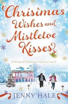 CAROLE'S BOOK CORNER: Book Review: CHRISTMAS WISHES AND MISTLETOE KISSE...