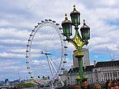 Londres. UK. [By Valentin Enrique].