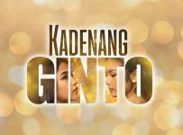 Kadenang Ginto January 7 2020 Replay Hd Episode In 2020 Today