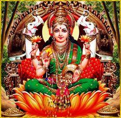 Sri  Lakshmi devi Strotas, for more details downlaod Pureprayer App