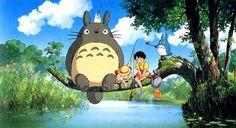 75 imágenes que dejarán alucinando a todos los fanáticos de Hayao Miyazaki – Upsocl