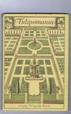 Tulipmania - King Penguin Book