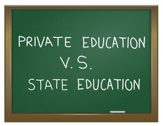 Choosing between enrolling your child in public school and providing him with a private education is a big decision, and one that isn't an easy one to make. There are benefits and drawbacks to both options, so it's important to weigh each one carefully to determine which environment is best for your child.