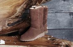Starting the holidays off right. UGG® Official | Women's Classic Slim | Oprah's Favorite Things