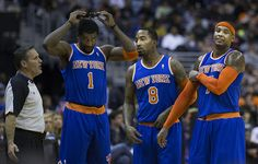 Despite record, New York Knicks are most valuable team in the NBA
