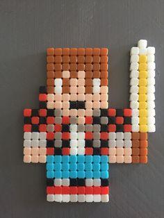 Qixel beads bajan canadian