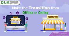 Digital Marketing Strategy, Marketing Strategies, Online Restaurant, Custom Web Design, Web Development Company, Target Audience, Lead Generation, Online Business, Bring It On