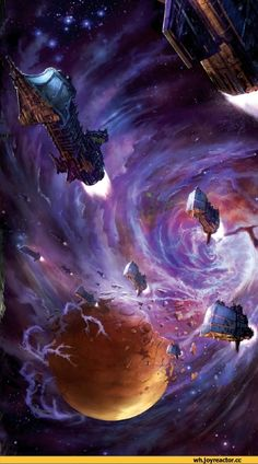 warhammer 40000,фэндомы,wh starship