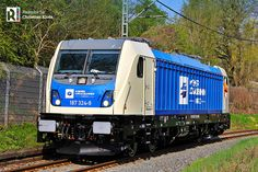 [AT / Expert] Second batch of for WLC is coming Continental Europe, Winterthur, Electric Locomotive, Norway, Trains, Germany, Australia, France, Ell