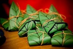 Elven Lembas Bread - For that Hobbit release party you know I'm going to have. :)