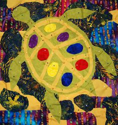 turtle patch