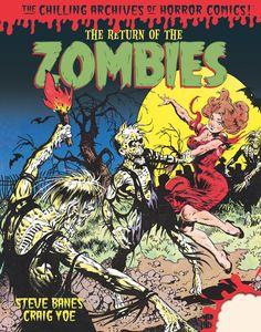 #comics from Yoe Studio