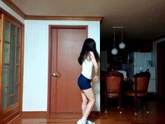 (Cover dance)AOA-단발머리