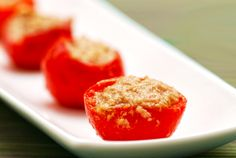 Il Cucchiaio di Giada | Stuffed Peppers