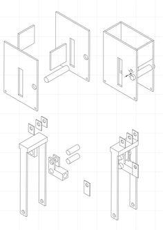 Cinva Ram/Schematics - Open Source Ecology