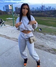 Lazy Day Outfits, Cute Swag Outfits, Cute Comfy Outfits, Chill Outfits, Dope Outfits, Everyday Outfits, Outfits For Teens, Trendy Outfits, Summer Outfits