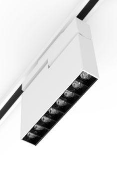 T900 H Linear LED track light  Kit   S-series  sc 1 st  Pinterest & T400 H Linear LED track light   Kit   S-Series   Track lighting kits ...