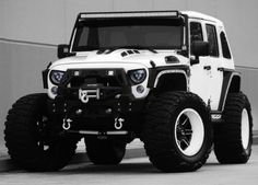 Jeep Wrangler Unlimited, Jeep Wrangler Lifted, Wrangler Jl, Jeep Wranglers, Custom Jeep, Cool Jeeps, Jeep Truck, G Wagon, Jeep Life