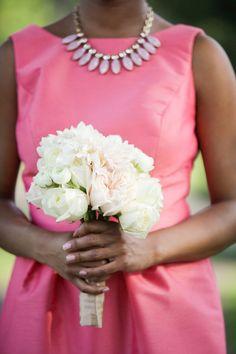 An Elegant Greek Wedding at Interlachen Country Club in Edina, Minnesota Gray Wedding Colors, Floral Wedding, Wedding Bouquets, Bridesmaid Bouquets, Greek Wedding, Wedding Story, Wedding Day, Pale Pink Bridesmaids, Brides And Bridesmaids