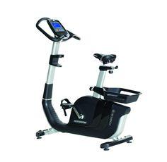 Horizon Comfort 8i; üppige Ausstattung, sauber verarbeitet, hoher Trainingskomfort, intuitive Bedienung