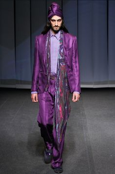 ANDRES RISSO Etro SS13