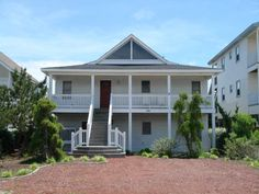 Good price - Holden Beach, NC - Holden 4 Kids 709 OBW a 4 Bedroom Oceanfront Rental House in Holden Beach, part of the Brunswick Beaches of North Carolina. Includes Hi-Speed Internet