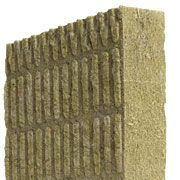 Rigid Mineral Wool Foundation Insulation - advantages (many) and source links