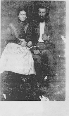 Mary Funderburk Sandusky (1811 - 1877) - Find A Grave Memorial