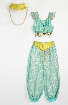 Puppet Workshop 'Genie' Costume (Little Girls & Big Girls)   Nordstrom