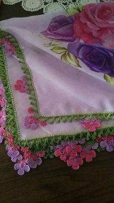 Needle lace models are easy Crochet Borders, Crochet Stitches Patterns, Crochet Mandala, Crochet Motif, Cotton Crochet, Thread Crochet, Crochet Braids, Wood Anniversary Gift, Custom Wedding Gifts
