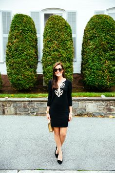 Lilly sweater dress