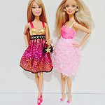 New outfits! by J'adore Barbie