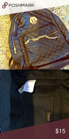 8bb43a283ba2 Shop Women s size OS Backpacks at a discounted price at Poshmark.