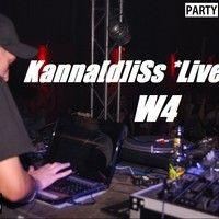 Kanna[d]iSs Live @ 190 Bpm Power setchen ! by Kanna[d]iSs *Live* on SoundCloud