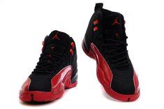 air-jordan-12-xii-red-black-mesh-857-1.jpg 680×452 pixels