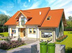 Lany, Design Case, Home Fashion, House Plans, Farmhouse, House Design, How To Plan, House Styles, Outdoor Decor